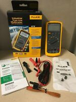 FLUKE 87 V-DIGITAL  MULTIMETER NEW IN BOX