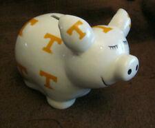 Tennessee Piggy Bank 2013