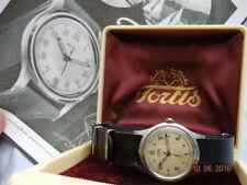 FORTIS Armbanduhren mit 12-Stunden-Zifferblatt