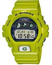 Casio G-shock G-6900GR-3 Reloj De Colección Verde