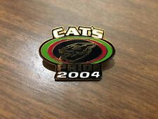 New Arctic Cat Snowmobile Cat's Pride Pin 2004