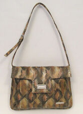 XOXO SNAKESKIN EMBOSSED SHOULDER BAG HANDBAG NEW WITHOUT TAGS ADJUSTABLE STRAP