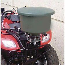 ATV Seeder - Spreader - 40 Lbs Capacity