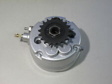 HENSIM 150CC ATV Transmission Reverse Gear Box w/o Neutral (19Teeth 428H Pitch)