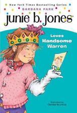 Junie B. Jones Loves Handsome Warren (Junie B. Jones, No. 7) by Barbara Park