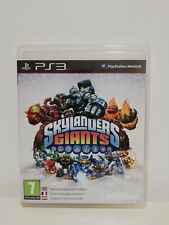 Skylanders Giants Game Only - PS3 Playstation 3 Mint Fast Free Postage