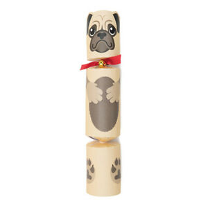 Christmas Crackers Xmas Bon Bons Wooftastic Decoration - For Your Dog **NEW**