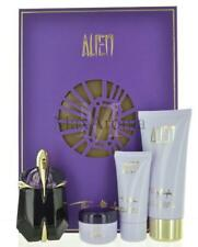 Alien By Thierry Mugler Set  For Women 4 Pieces  Eau De Parfum Spray New