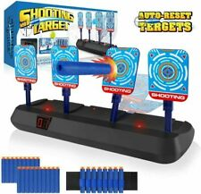 Educational Kid Toys For Boys Girls 4 5 6+ Electronic Auto Reset Digital Target