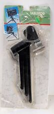 New WalMart TABLEPOD - Flexible Legs - Small Camera & Video- NEW # S-1180