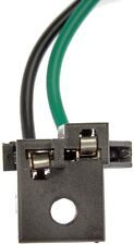 Headlight Connector Dorman 85897