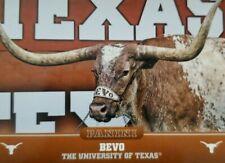 2015 Panini University of Texas Longhorns Complete 80 Card Set