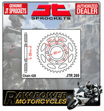Honda CG125 All Japan  77-84 JT Rear Sprocket JTR269