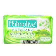 Palmolive Naturals Soap Bar Aloe & Olive 4pk