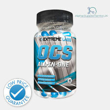 Extreme Labs OCS 90 Caps Hormone Support On Cycle Support Weight Management