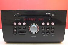 SUZUKI SWIFT CD MP3 RADIO PLAYER CAR STEREO HEAD UNIT PANASONIC DECODED PACR05