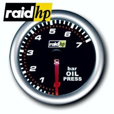 raid hp NIGHT FLIGHT - Öl/Druck/Öldruck-Anzeige - Instrument