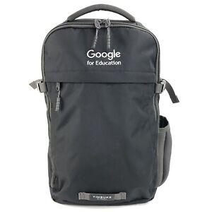 Timbuk2 The Division Medium Unisex Laptop Backpack Free Post