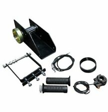 Flying Horse Lock & Load Friction Drive Mounting Assembly Only- For Motorized Bi