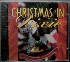 Christmas In Dixie ( CD, Sleigh Bells) NEW