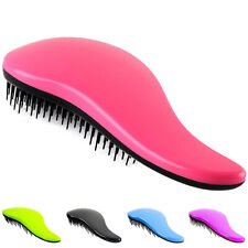 Professional Brush Paddle Beauty Healthy Styling Care Hair Comb