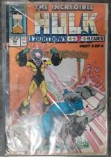 The Incredible Hulk #366 02/1990 Marvel 6.0 FN