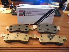 Mighty MD220 Front Disc Brake Pads For A Few 86 - 84 Dodge Applications.