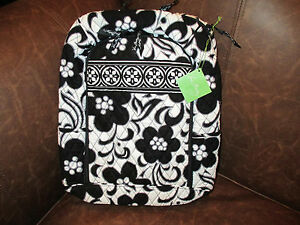 VERA BRADLEY ~NIGHT & DAY~ LAPTOP BACKPACK  NEW WITH TAGS