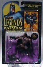 Legends of Batman - Power Guardian Batman Figure With Shield & Swords By Kenner