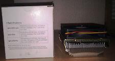 VENTIRAD CPU COOLER PIV 478  IGLOO GLACIALTECH 4320