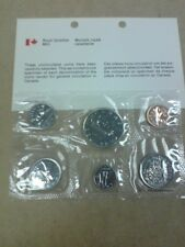 * 1978 Canada Proof Like Year Set Canadian Coins PL w/ COA