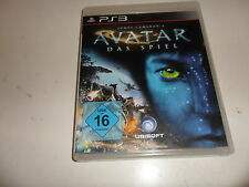 Playstation 3 James Cameron 's Avatar: le jeu