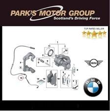 BMW Genuine Rear Brake Pad Wear Sensor F20/F21/F30/F31 1/3 Series 34356792292