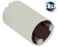 Led Tube Fuse Starter T8 Light Starter 2 Pin Fluorescent Replacment