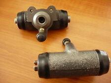 Wheel Brake Cylinder Drum takraf FORK LIFT TRUCK 4002 3002 2002