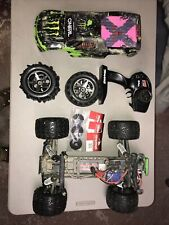 New listing Traxxas Stampede 2Wd and Paddle Tires!