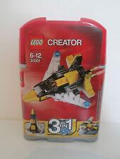 Lego Creator Basic Model Airport - 31001 Mini Skyfighter NEW SEALED