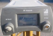 RF SURGICAL ASSURE DETECTION SYSTEM 200.