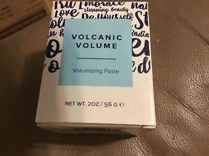 Truhair volcanic volume 56G new voluminizing paste new