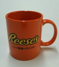 Reese's Peanut Butter Cups Coffee Mug Excellent Condition Pieces