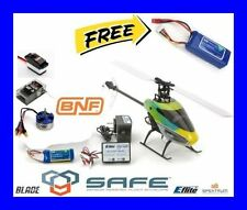 Blade 230S 230 S BNF Bind In Fly RC Helicopter BLH1580 w/ Free Extra Battery