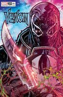 🚨🕸🔥 VENOM #29 JONBOY MEYERS Exclusive Trade Dress Variant Ltd 3000 NM
