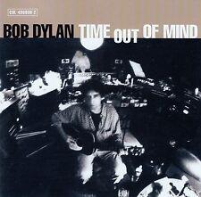 BOB DYLAN : TIME OUT OF MIND / CD - NEU