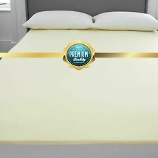 Ultra Soft Memory Foam Topper Comfort Bed Mattress Luxury Pad 2 or4 CM All Sizes
