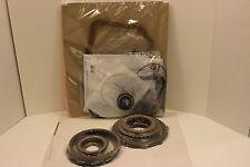JF506E / 09A Master Rebuild Kit W/ Bonded Pistons (VW) 2000 - UP (98006B)