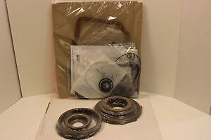 JF506E / 09A Master Rebuild Kit W/ Bonded Pistons (Land Rover/Mazda) (98006A)