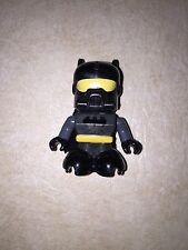 """Batman Mattel 2002 Mini Figure 1.5"""" Tall (1)$"""