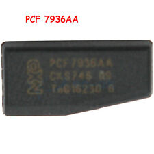 PCF7936AA Blank Transponder Chip Programming Copy Replace Car Lost Key PCF7936AS