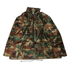 Homme Adulte Camouflage Showerproof Veste Imperméable
