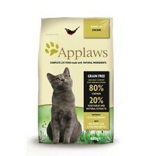 Applaws Natural Complete Cat Senior Chicken 400g